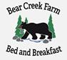 Bear Creek Farm Bed and Breakfast